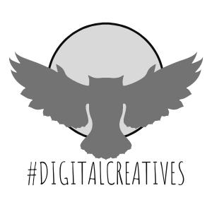 Jessica Tucker Digital Creatives Owl Logo_final