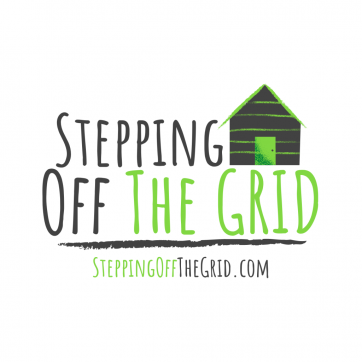 Project: Stepping Off The Grid!
